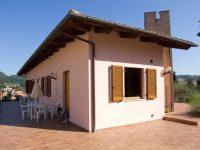 Appartamenti vacanza a Sarnano - Residence Il Glicine