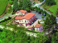 Residence Il Glicine - Sarnano - Via Baglioni