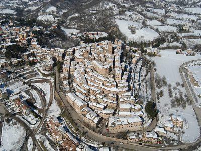 Natale e Capodanno a Sarnano - Residence Il Glicine
