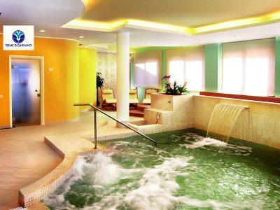 Relax alle terme di Sarnano - Pacchetti Residence Il Glicine