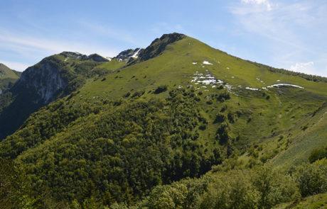 Monti Sibillini - Residence Il Glicine - Sarnano